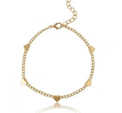 "Apyrankė ""Heart bracelet"""