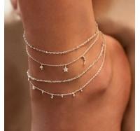 """Kojos papuošalas """"Multi pendants 2"""""""