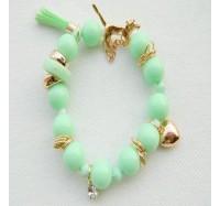 """Apyrankė """"Perl beads bracelet"""""""
