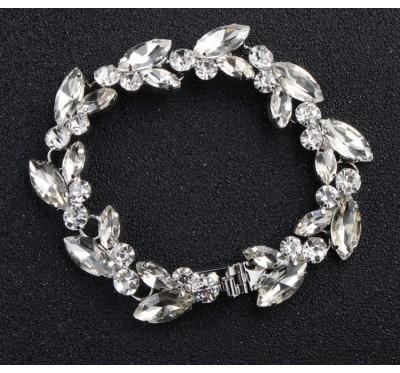 "Apyrankė ""Crystal bracelet"""
