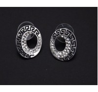 "Auskarai ""Coin Earrings"""