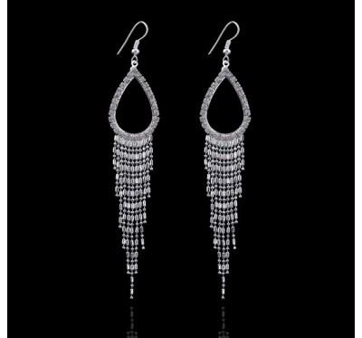 "Auskarai ""Wedding earring"""