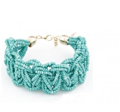 """Apyrankė """"Knotted bracelet"""""""