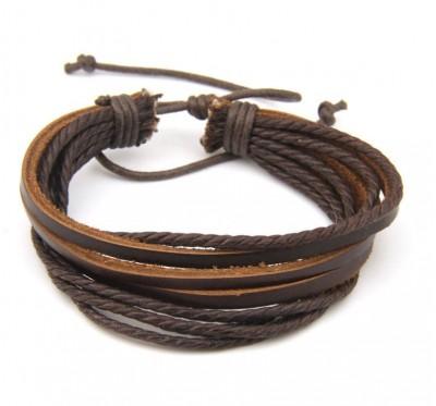 """Apyrankė """"Rope bracelet"""""""