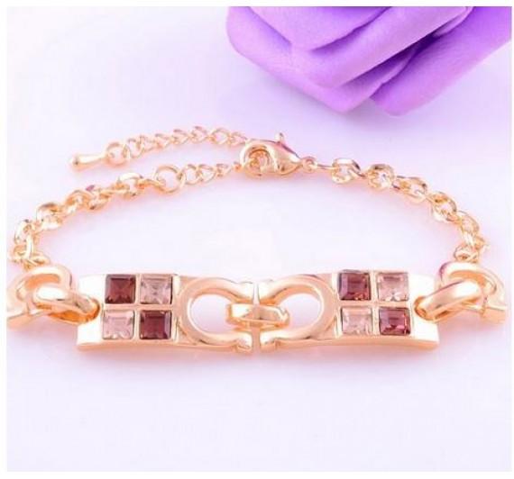 """Apyrankė """"Delicate gemstone"""""""