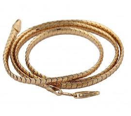 """Grandinėlė """"Snake chain"""""""