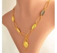 """Papuošalų komplektas """"Aluring jewelry set"""""""