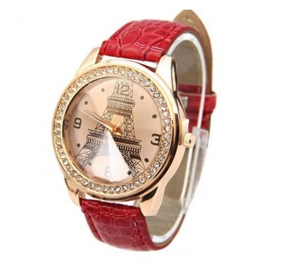 """Moteriškas laikrodis """"EIFFEL TOWER"""""""