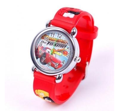 """Vaikiškas laikrodis """"Mcquenn"""""""