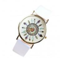 """Moteriškas laikrodis """"Feather Geneva"""""""