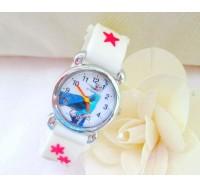 "Vaikiškas laikrodis ""Frozen"""