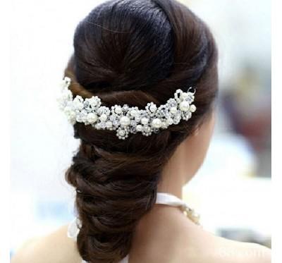 """Vestuvinis plaukų aksesuaras  """"Wedding"""""""