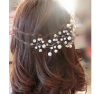 "Plaukų smeigtukai ""Bouquet"""