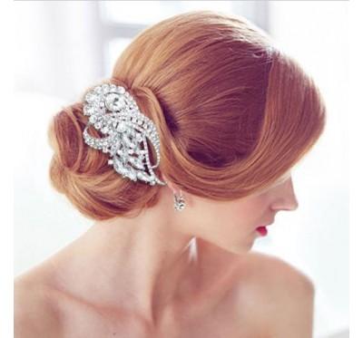 "Vestuvinė plaukų sagė ""Bouquete"""