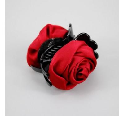 "Plaukų sagė ""Double rose"""