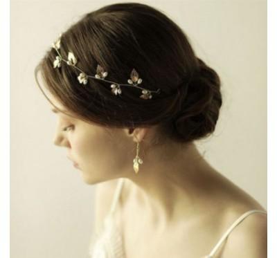 """Nuotakos plaukų aksesuaras """"Afrodite"""""""