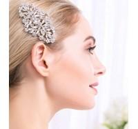 "Vestuvinė plaukų sagė ""Frozen crystal"""
