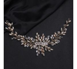 """Nuotakos plaukų aksesuaras """"Elegant Bride"""""""