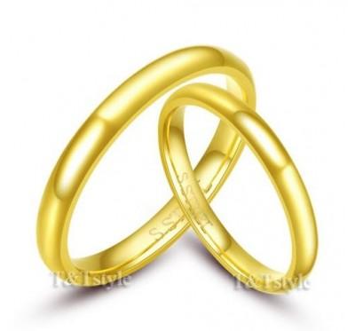 Vestuviniai žiedai - 10