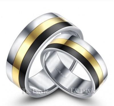 Vestuviniai žiedai - 12