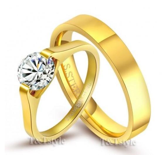 Vestuviniai žiedai - 14