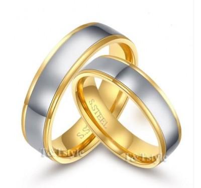 Vestuviniai žiedai - 15