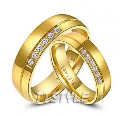 Vestuviniai žiedai - 16