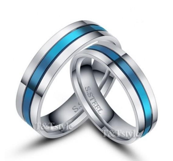 Vestuviniai žiedai - 17