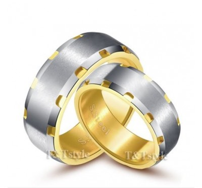 Vestuviniai žiedai - 18