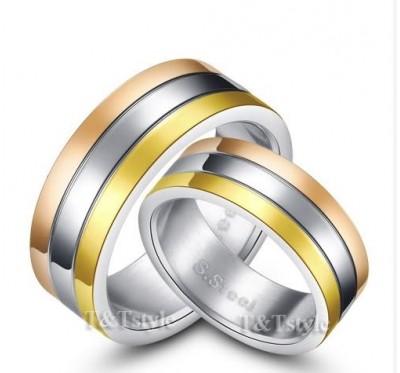 Vestuviniai žiedai - 19