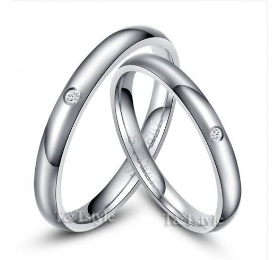 Vestuviniai žiedai - 02
