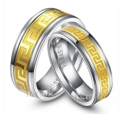 Vestuviniai žiedai - 20