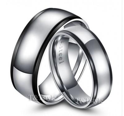 Vestuviniai žiedai - 21