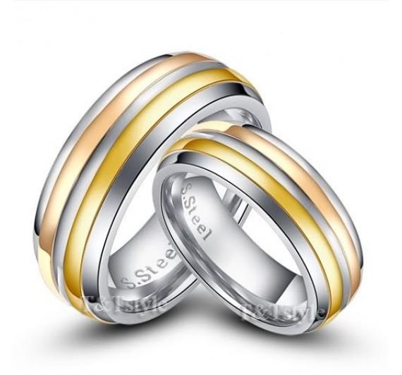 Vestuviniai žiedai - 22