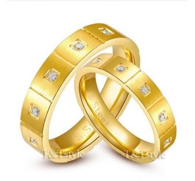 Vestuviniai žiedai - 23