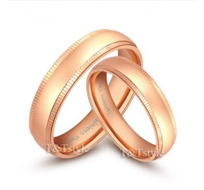 Vestuviniai žiedai - 24