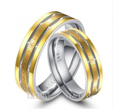Vestuviniai žiedai - 26