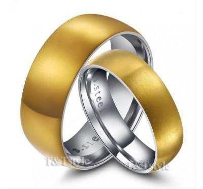 Vestuviniai žiedai - 27