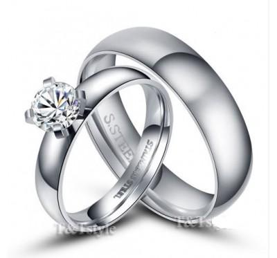 Vestuviniai žiedai - 03