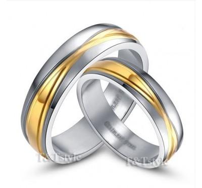 Vestuviniai žiedai - 30