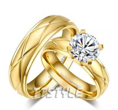 Vestuviniai žiedai - 31