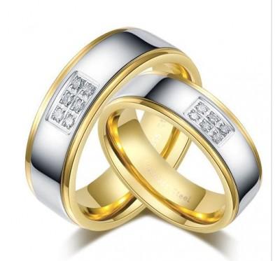 Vestuviniai žiedai - 32