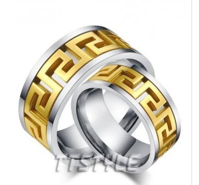 Vestuviniai žiedai - 36