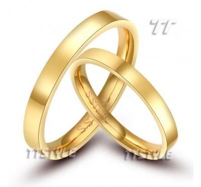 Vestuviniai žiedai - 04