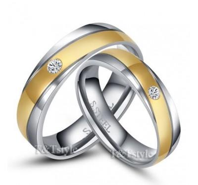 Vestuviniai žiedai - 06