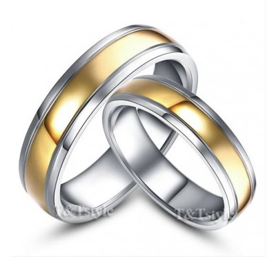 Vestuviniai žiedai - 07