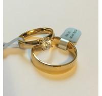 Vestuviniai žiedai - 08