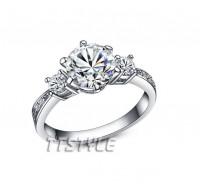 """Sužadėtuvių žiedas """"Engagement-2"""""""