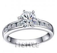 """Sužadėtuvių žiedas """"Engagement-3"""""""