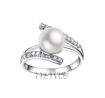 """Sužadėtuvių žiedas """"Engagement-6"""""""